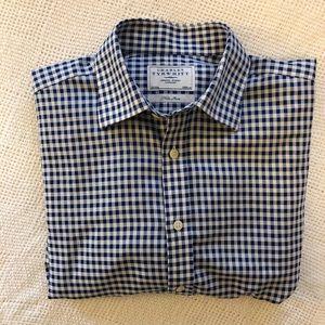 Charles Tyrwhitt Gingham button down Shirt